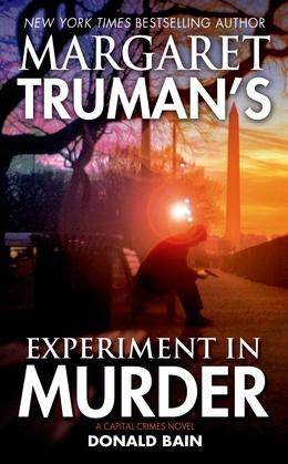 Margaret Truman's Experiment in Murder