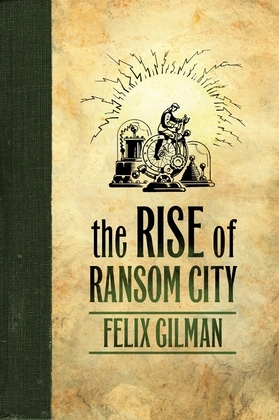 The Rise of Ransom City