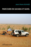 Parcours en Sahara et Sahel