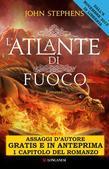 L'atlante di fuoco - Assaggi d'autore gratuiti