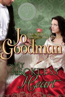 My Reckless Heart (The Thorne Brothers Trilogy, Book 2)