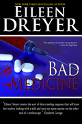 Bad Medicine (A Suspense Novel)