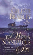 To Wed A Scandalous Spy