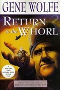 Return to the Whorl