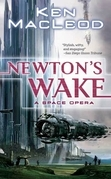 Newton's Wake