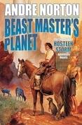 Beast Master's Planet