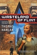 Wasteland of Flint