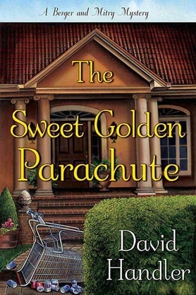 The Sweet Golden Parachute