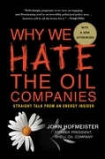 Why We Hate the Oil Companies