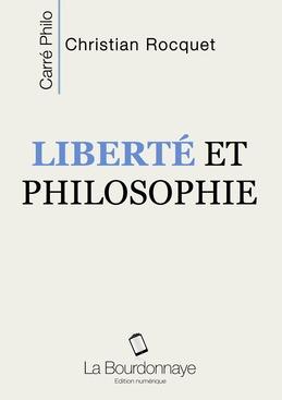 Liberté et philosophie