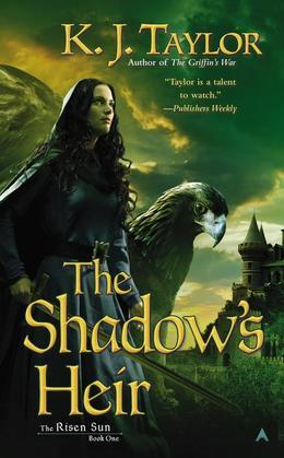 The Shadow's Heir