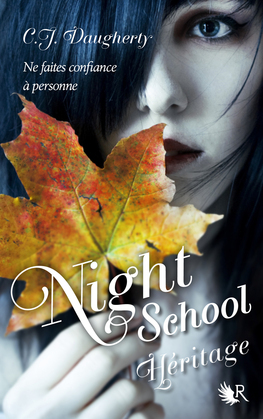 Night School - Tome 2