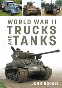 World War II Trucks and Tanks