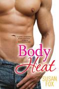 Susan Fox - Body Heat
