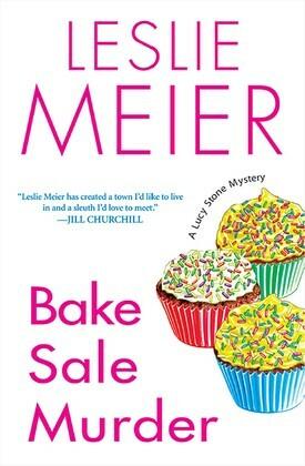 Bake Sale Murder