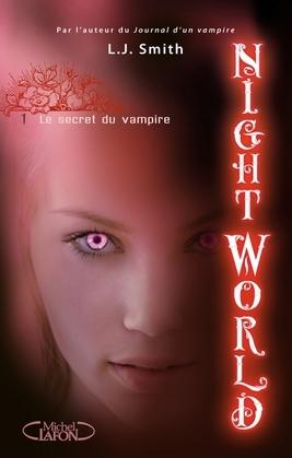 Le secret du vampire