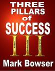 The Three Pillars of Success