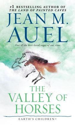 The Valley of Horses (Earth's Children, Book Two): with Bonus Content