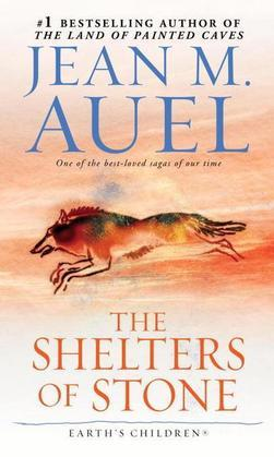 The Shelters of Stone (with Bonus Content): Earth's Children, Book Five