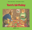 Toms Birthday