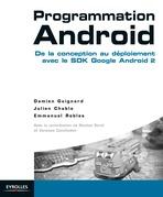 Programmation Android