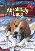 Absolutely Lucy #1: Absolutely Lucy
