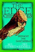 Edge Chronicles: Midnight Over Sanctaphrax