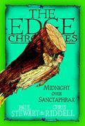 Edge Chronicles: Midnight Over Sanctaphrax
