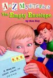 A to Z Mysteries: The Empty Envelope