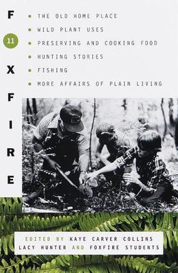 Foxfire 11
