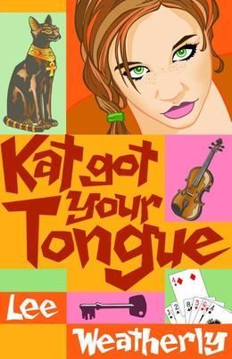 Kat Got Your Tongue
