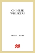 Chinese Whiskers