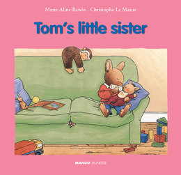 Tom's Little Sister