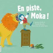 En piste, Moka !