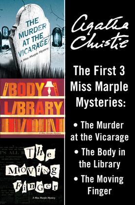 Miss Marple Bundle