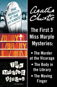 Miss Marple Bundle