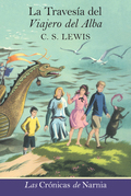 The Voyage of the Dawn Treader (Spanish edition)