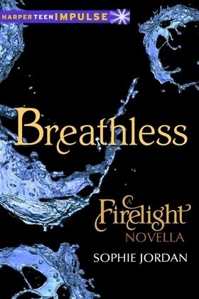 Breathless: A Firelight Novella