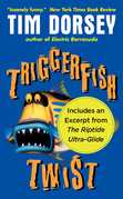 Triggerfish Twist with a Bonus Excerpt