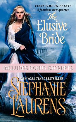 The Elusive Bride with Bonus Material