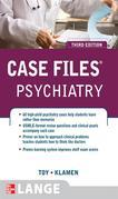 Case Files Psychiatry, Third Edition