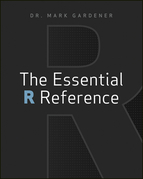 The Essential R Reference