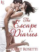 The Escape Diaries: Life and Love on the Lam (A Loveswept Contemporary Romance)