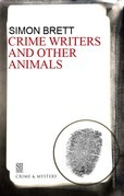Crime Writers and Other Animals