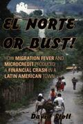 El Norte or Bust!: How Migration Fever and Microcredit Produced a Financial Crash in a Latin American Town