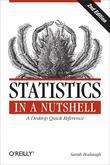 Statistics in a Nutshell
