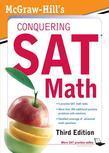 McGraw-Hill's Conquering SAT Math, Third Edition