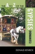 The A to Z of the Gypsies (Romanies)