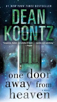 One Door Away from Heaven: A Novel