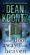 One Door Away from Heaven: A Novel